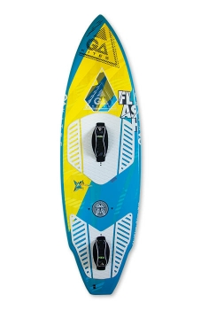 Kite Board Flash 5´6´´ Bamboo