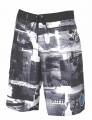 65df5ff5630 Šortky Collection Boardshort bílé (100)