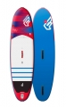 SUP board Ripper Air Windsurf  - 2017