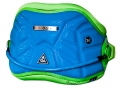 Trapez Kite Peak Waist Blue/Green
