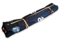 Quiver Bag Freeride With Wheels 260 (Black)