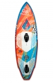 Kite Board Flash 5´8´´ Bamboo