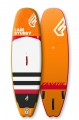"SUP board Stubby Air 8´6"" - 2018"