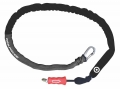 Kite Handlepass Leash Comp Black
